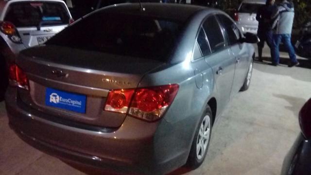 Autos Automotora RPM Chevrolet Cruze 1.8 ls full 2014