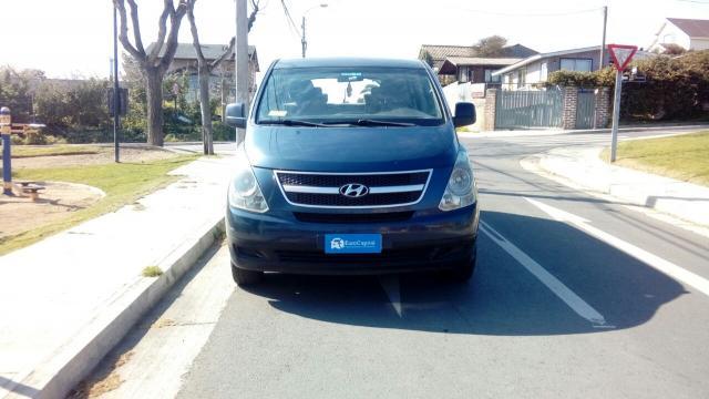 Hyundai h-1 2.5 gl