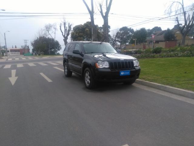 Jeep gran cherokee  3.7 laredo 4x4