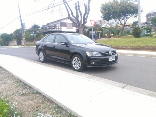 Volkswagen bora tdi advance 2.0 at