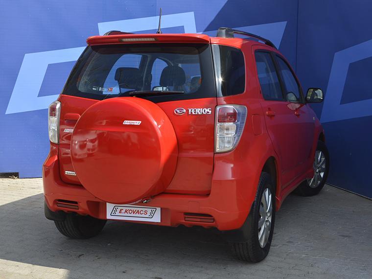 Camionetas Kovacs Daihatsu Terios 1.5 2012