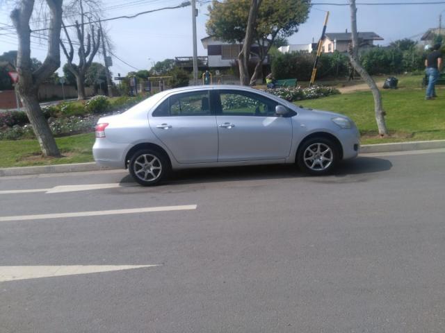 Toyota yaris gli 1.5
