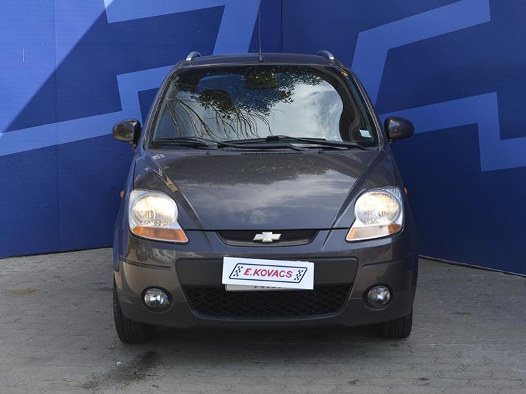 Autos Kovacs Chevrolet Spark lite 2015