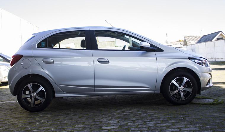 Furgones Kovacs Chevrolet Onix lt2 2018