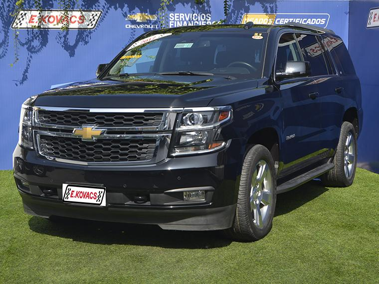 Autos Kovacs Chevrolet Tahoe lt 4wd  5.3 at 2017