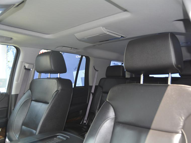 chevrolet tahoe lt 4wd  5.3 at