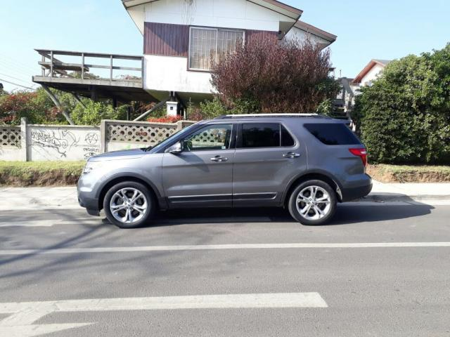 Camionetas Automotora RPM Ford Explorer ltd 4x4 3.5 3f 2013