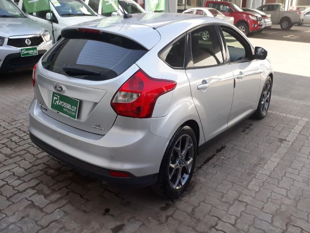 ford ford focus hb se 2.0 at cuero