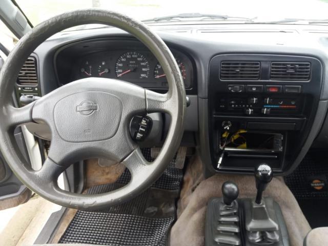 Camionetas Automotora RPM Nissan Terrano 3.0 4x4 1995