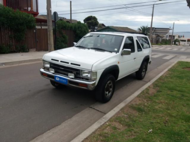 Nissan terrano 3.0 4x4