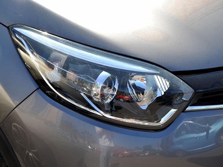 Autos Kovacs Renault Captur 2016