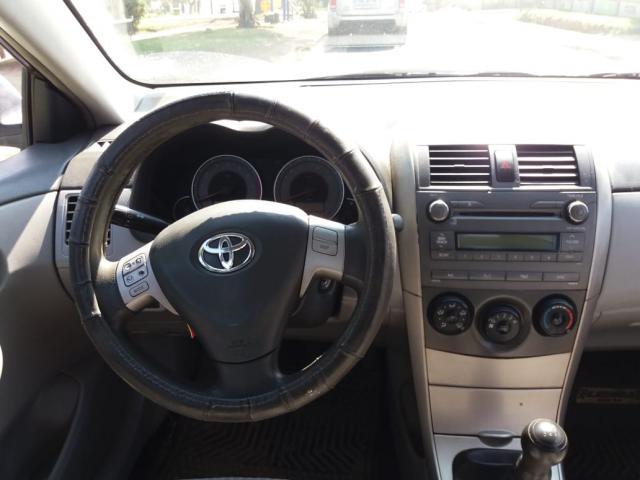 Autos Automotora RPM Toyota Corolla xli 1.8 2008