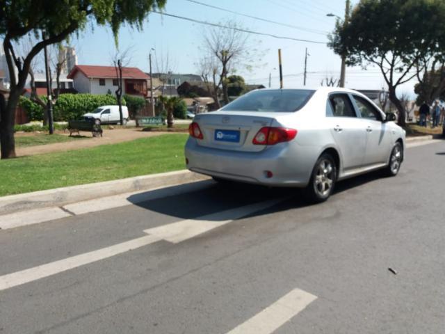 Toyota corolla xli 1.8