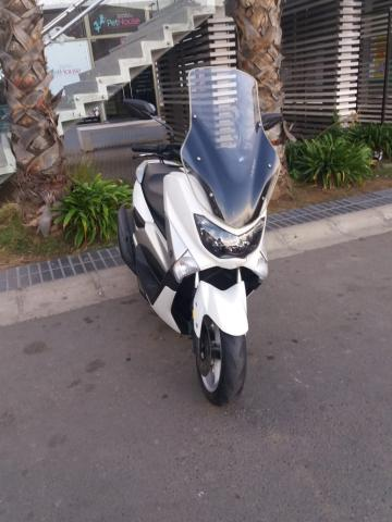 Yamaha nmax gpd 150a