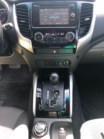 Camionetas Automotora RPM Mitsubishi L200 dakar 2.5 4x4 at 2017