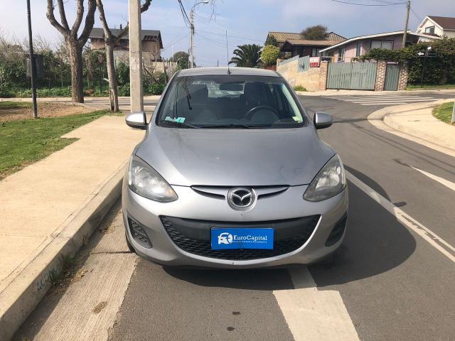 Autos Automotora RPM Mazda 2 s 1.5 full 2012