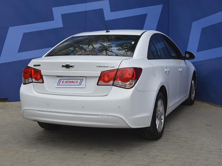 Autos Kovacs Chevrolet Cruze ii ls 2.0mec 2.0 4x2 2014