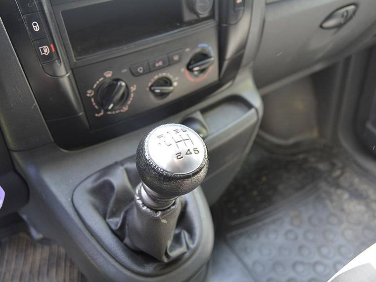 peugeot expert furgon l2h1 2.0 hdi