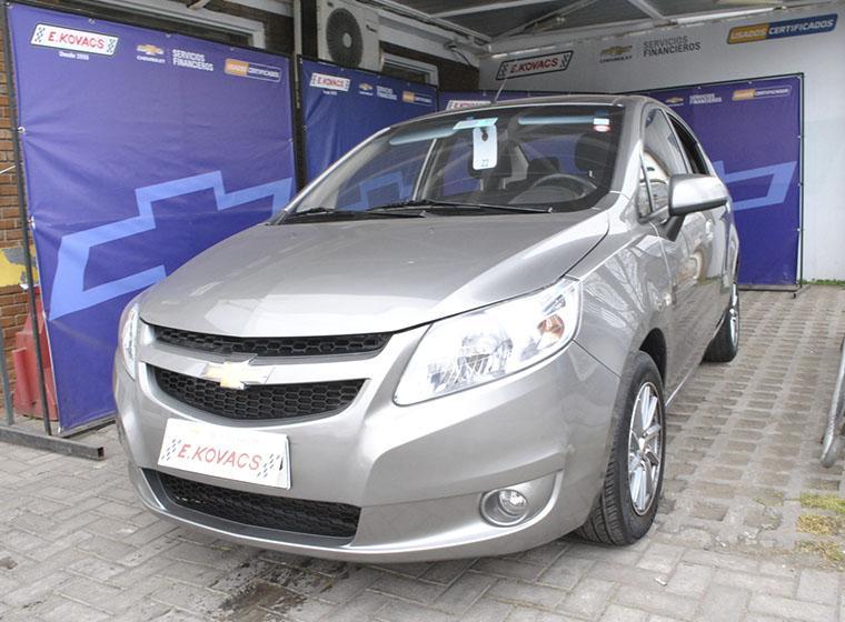 Autos Kovacs Chevrolet Sail lt 2015