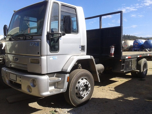 Ford Cargo 1731