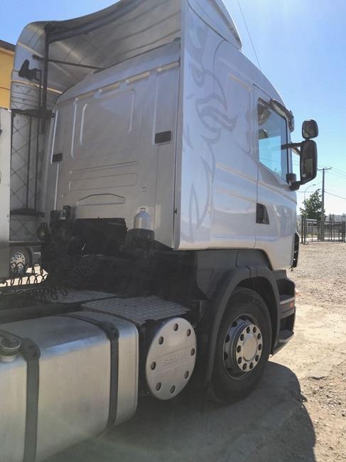 Scania R-340