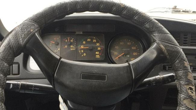 Chevrolet FTR  32 MM