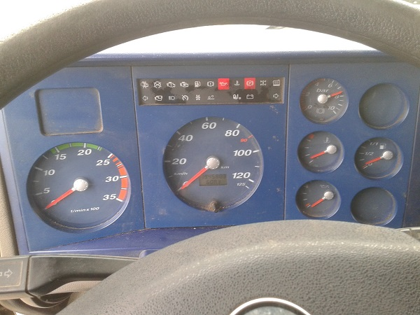 Volkswagen 13.170e