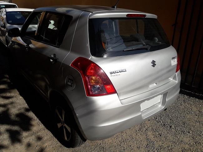 Suzuki Swift 1.3 GA MT