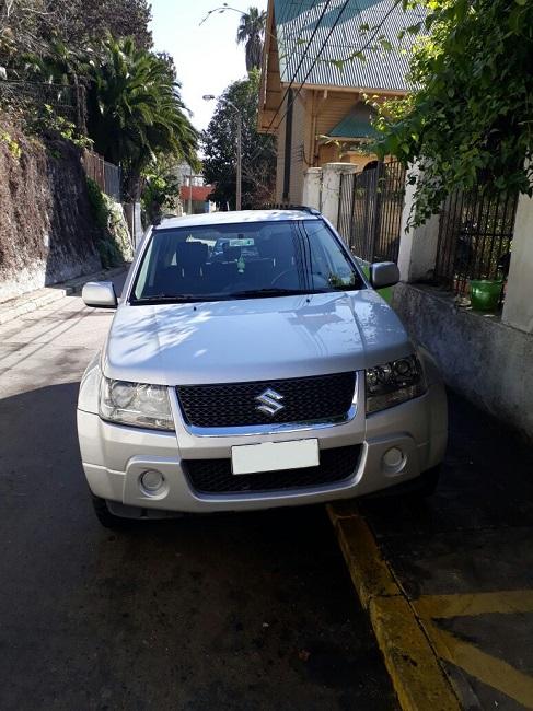 Suzuki Grand Nomade GLX