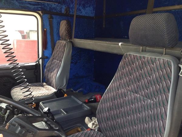 Scania 113 Topline