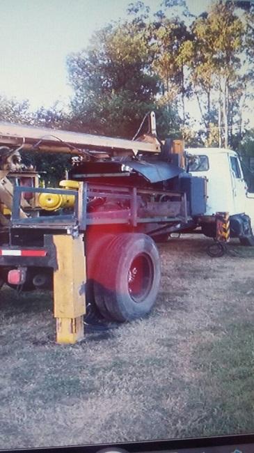 XAMS 355 Perforador de Pozo