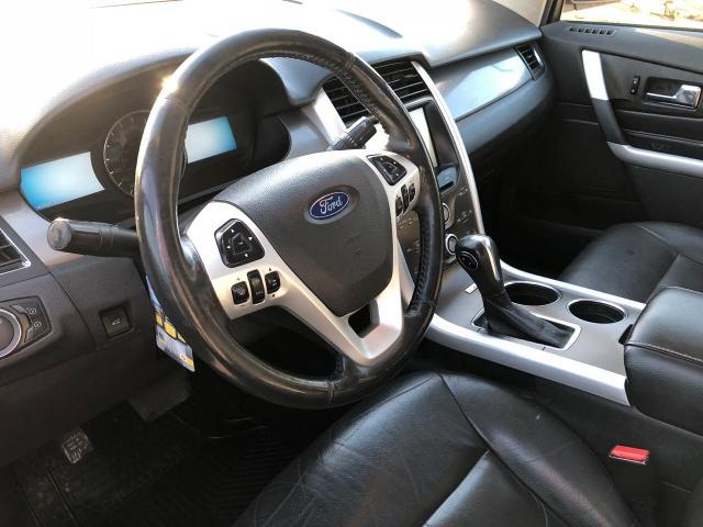 Ford edge awd 3.5 at