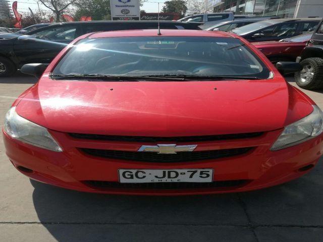 Autos Rosselot Chevrolet Sail 1.4 mt 2014