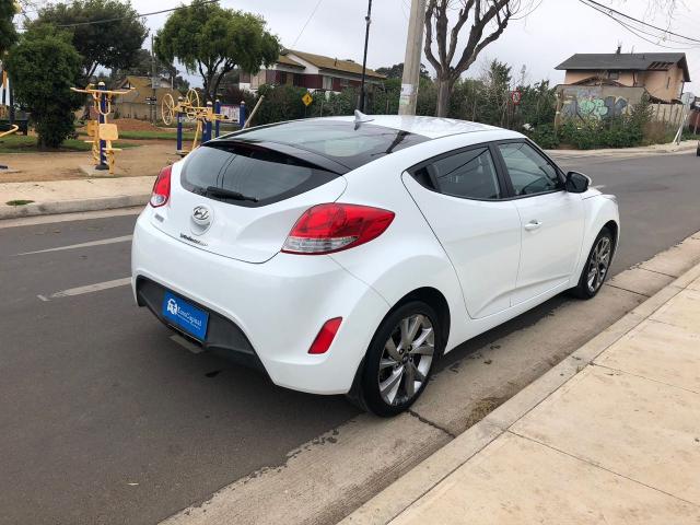 Hyundai veloster gls full 1.6
