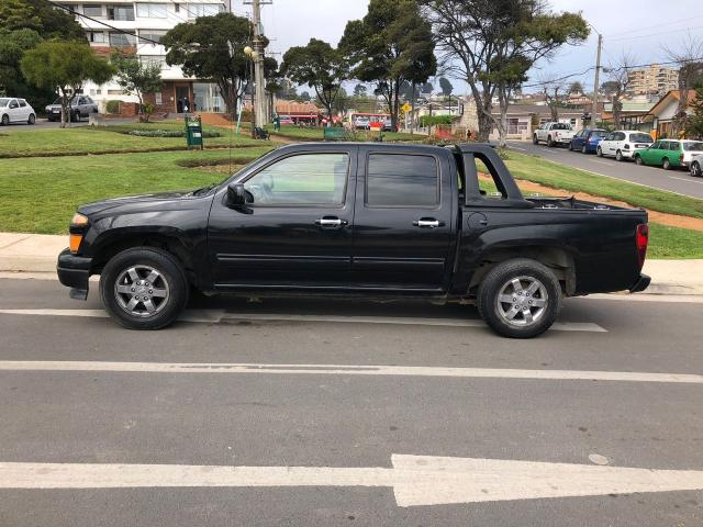 Chevrolet colorado ii 2.9 aut