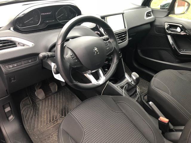 Peugeot 208 allure pack hdi 1.6 100 hp