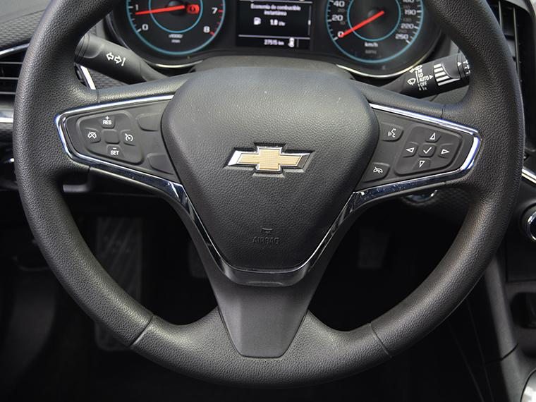 chevrolet cruze turbo lt