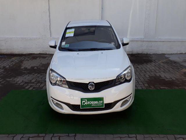 Autos Rosselot Mg Mg 350 mt 1.5 std plus 350-420 euro v 2016