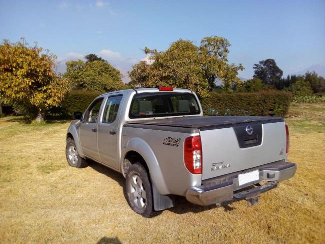 Nissan Navara  HD 4X4