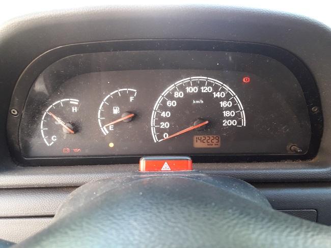 Fiat Uno Fire  1.3