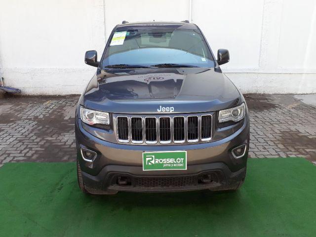 Camionetas Rosselot Jeep Grand cherokee laredo 3.6  2014