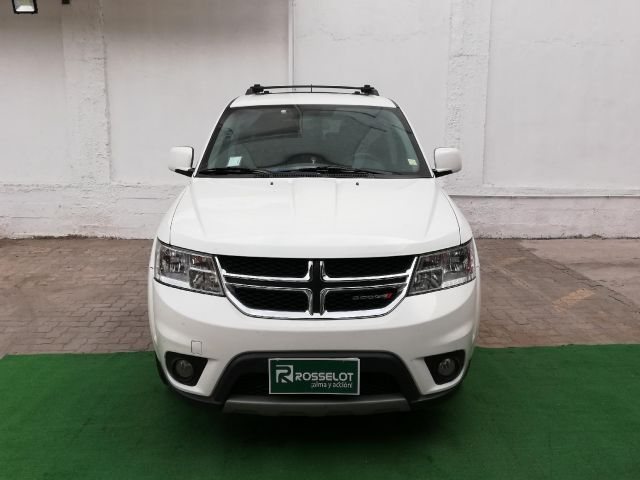 Autos Rosselot Dodge Journey diesel 2.0 mec ac abs ll 2015