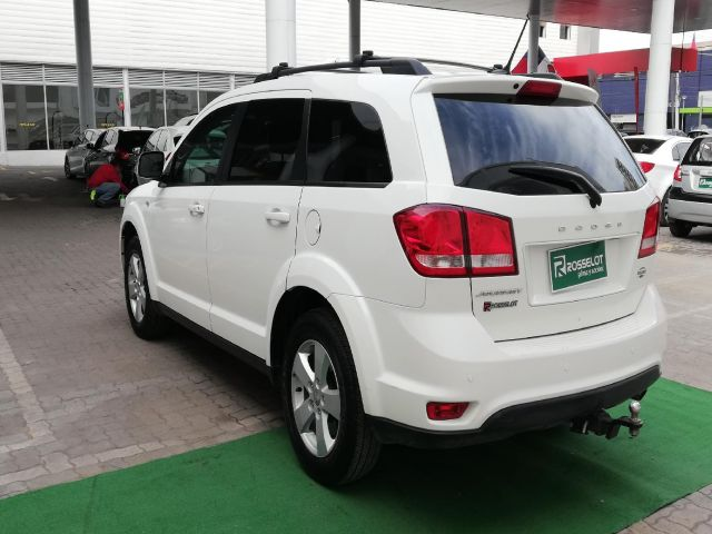 dodge journey diesel 2.0 mec ac abs ll