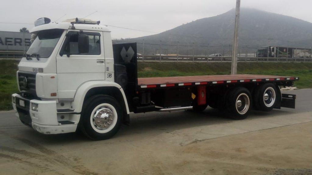 Volkswagen 15.180