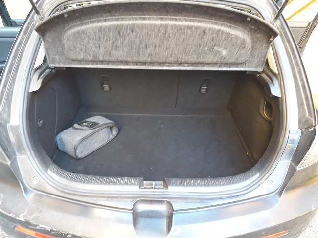 Mazda 3 Sport B