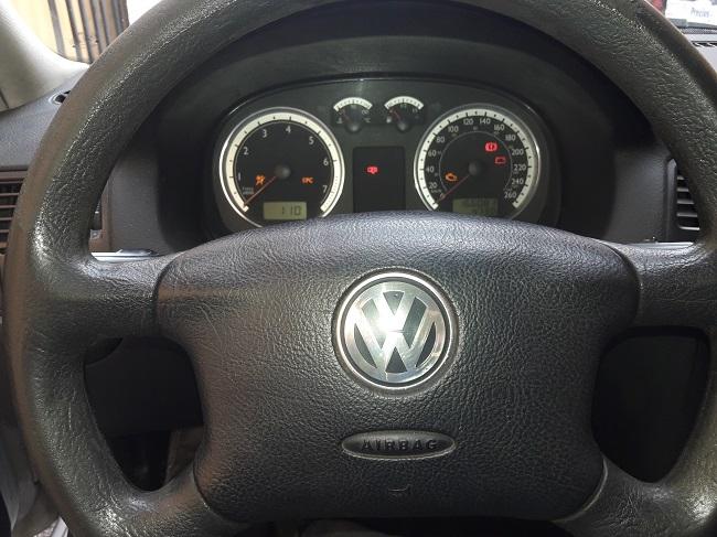 Volkswagen Bora Trendline