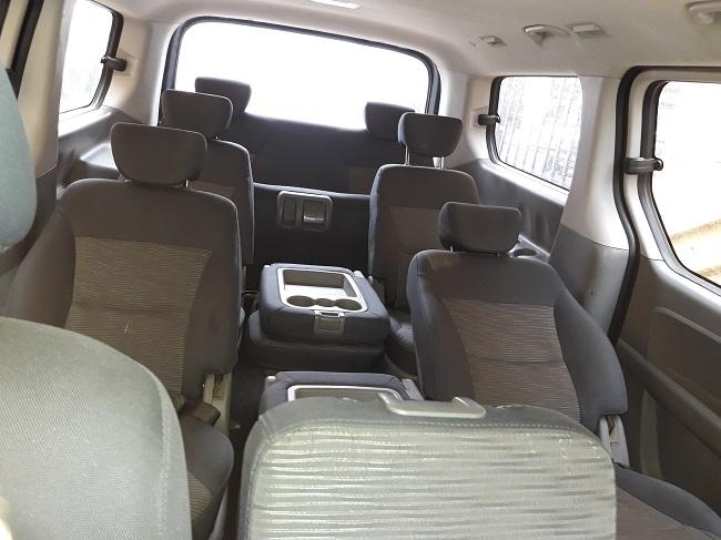 Hyundai New  H-1  GL  CRDI