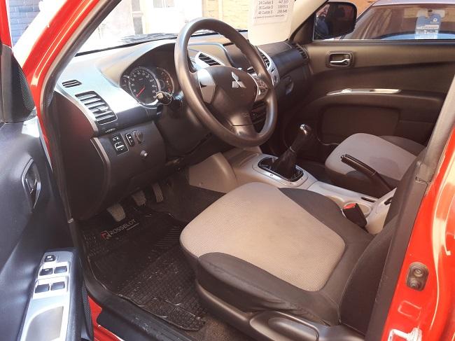 Mitsubishi L 200  Katana  CR
