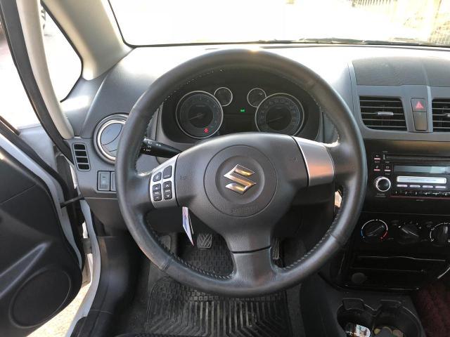 Suzuki sx4 glx sport 1.6
