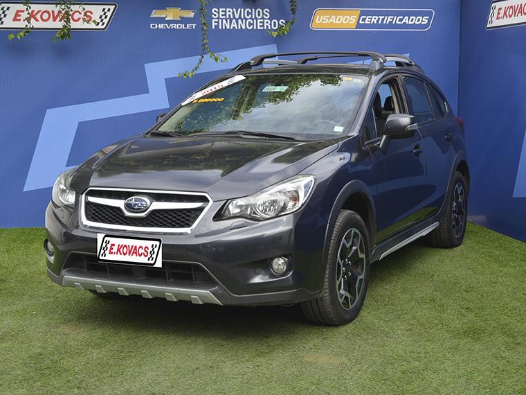 Autos Kovacs Subaru Xv awd 2015